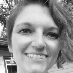 Shandi Peters, LPC-MHSP
